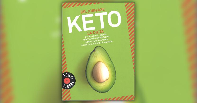 Perché le altre diete non funzionano e la Ketodieta sì