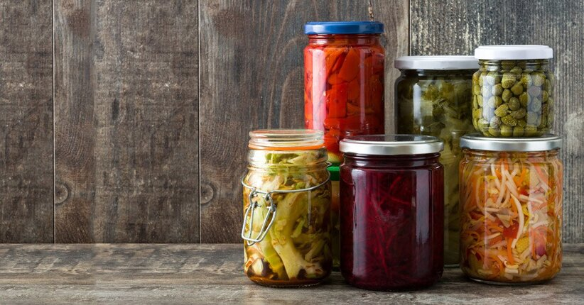 Perché mangiare verdure fermentate (e come farle)