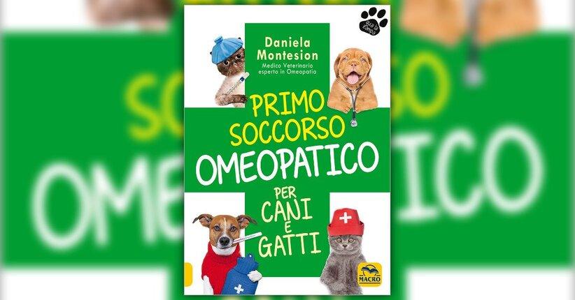 """Perché questo libro? - Estratto da """"Primo Soccorso Omeopatico per Cani e Gatti"""""""