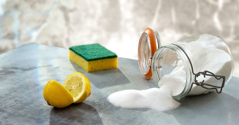 Perchè scegliere per la pulizia della casa dei prodotti eco bio certificati?