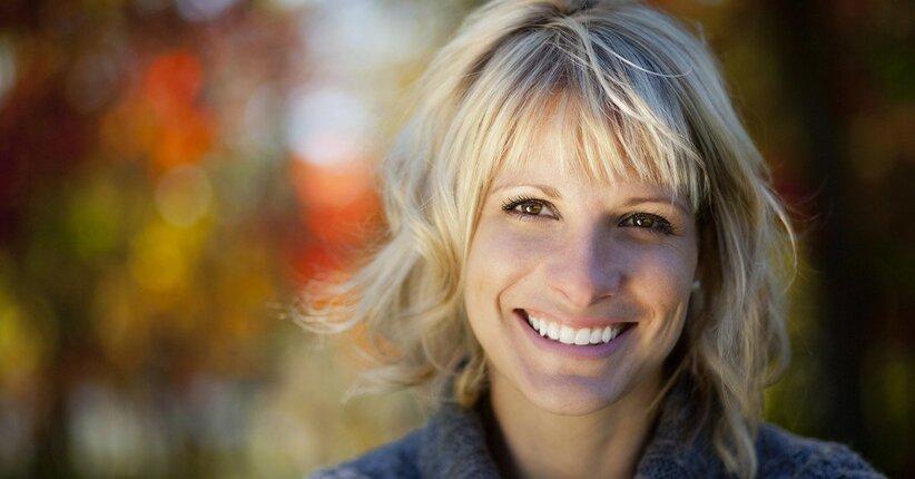 Perché sorridere ai tempi del coronavirus