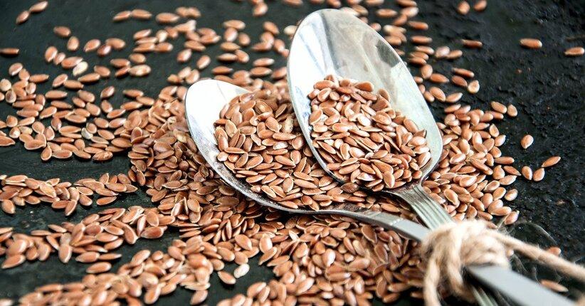 Piccoli semi, grandi benefici: alla scoperta dei semi di lino