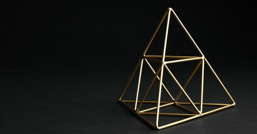 Piramidi energetiche: che effetti hanno?