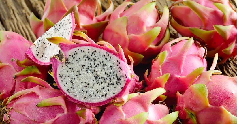 Pitaya, il superfrutto del cactus delle Ande