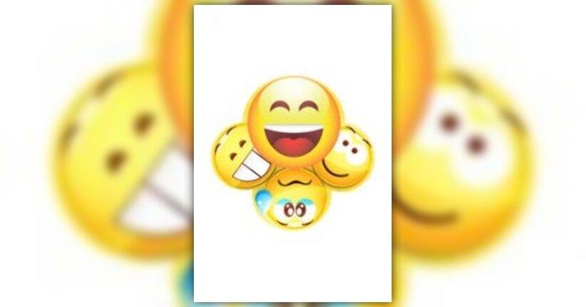 Post-it Emoticon