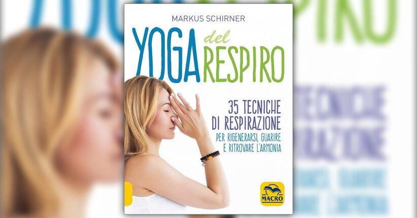 """Pranayama - Estratto da """"Yoga del Respiro"""""""