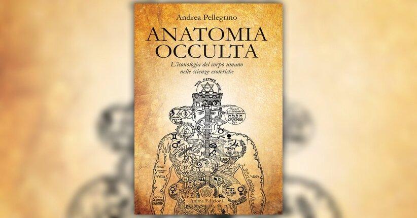Prefazione - Anatomia Occulta - Libro di Andrea Pellegrino
