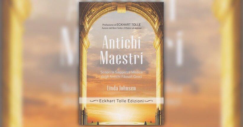 Johnsen Antichi Maestri Linda Prefazione Libro Di SVjqUMpLzG