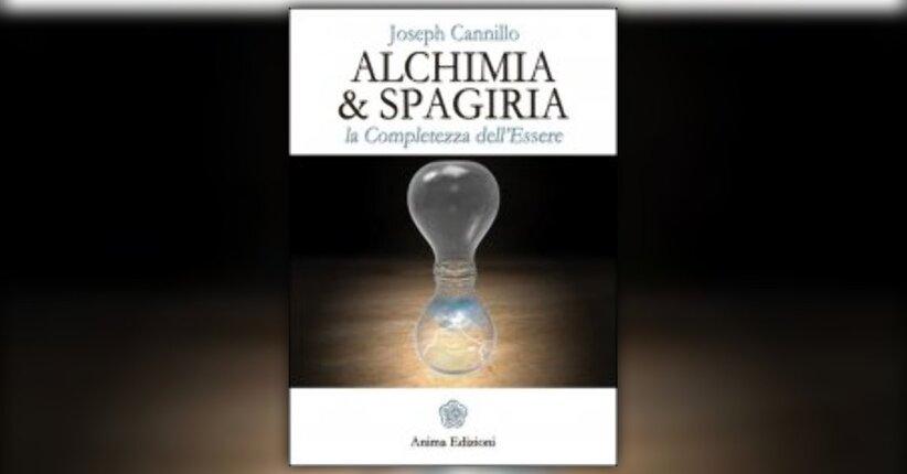 """Prefazione del libro """"Alchimia & Spagiria"""""""