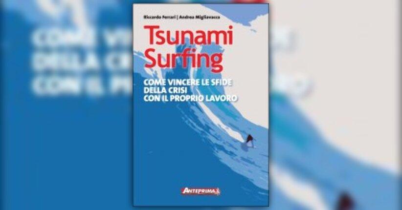 """Prefazione del libro """"Tsunami Surfing"""""""