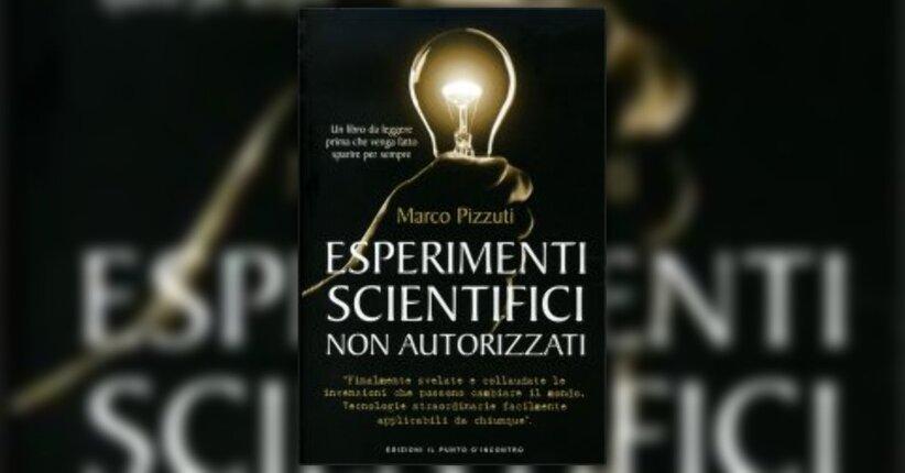 """Prefazione di """"Esperimenti Scientifici Non Autorizzati"""""""