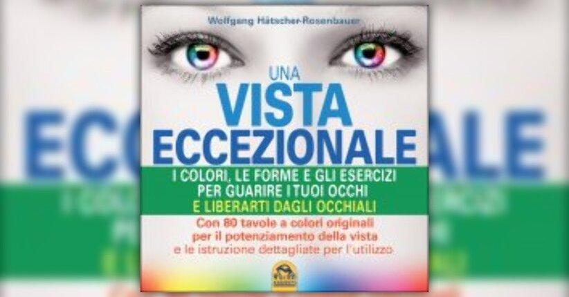"""Prefazione di """"Una Vista Eccezionale"""" Libro di Wolfgang Hätscher-Rosenbauer"""