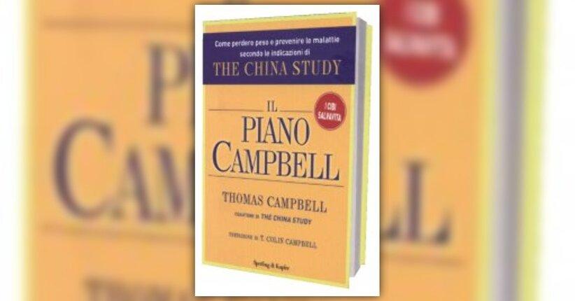 Prefazione - Il Piano Campbell - Libro di Thomas M. Campbell