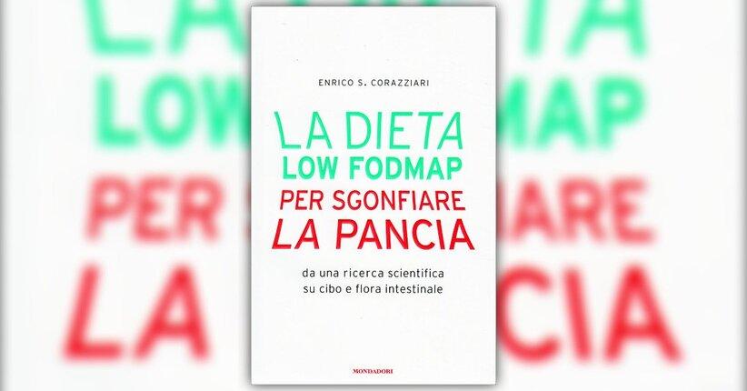 Prefazione - La Dieta Low Fodmap per Sgonfiare la Pancia - Libro di Enrico S. Corazziari
