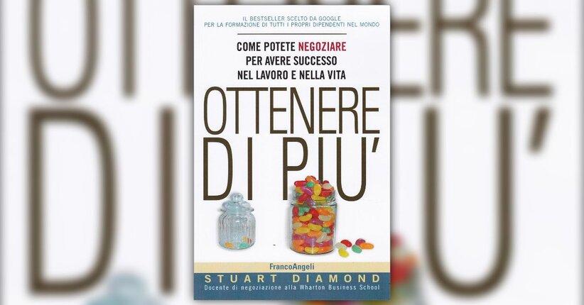 Prefazione - Ottenere di Più - Libro di Stuart Diamond