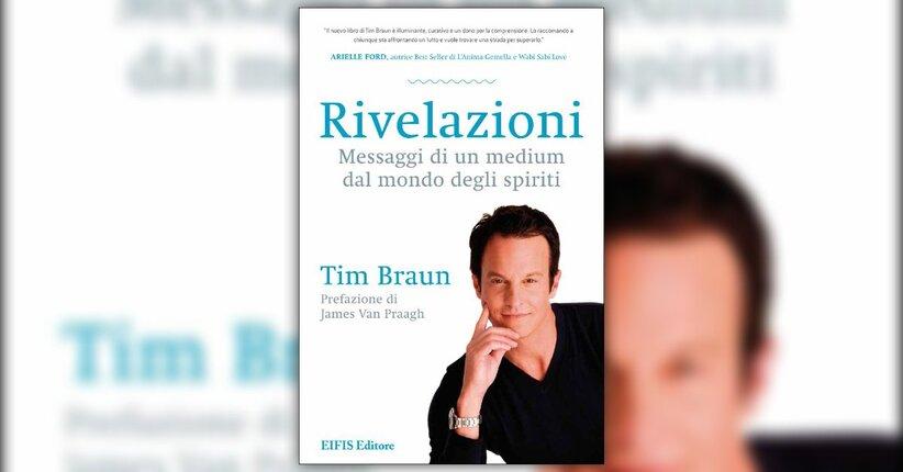 Prefazione - Rivelazioni - Libro di Tim Braun