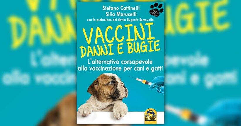 Prefazione - Vaccini: Danni e Bugie - Libro