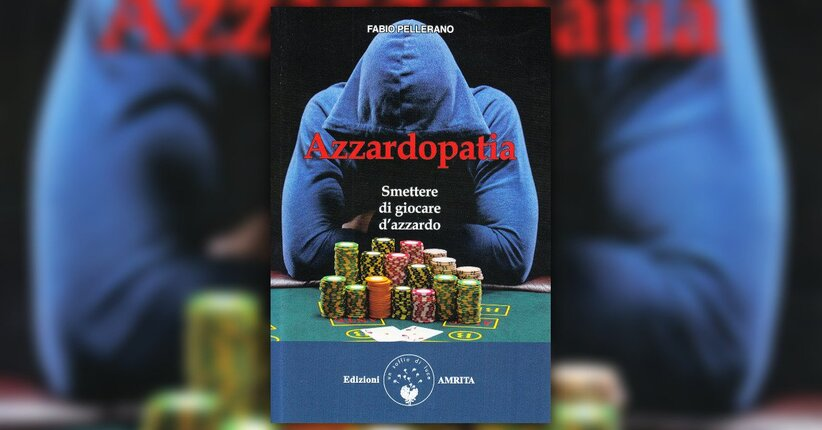 Premessa - Azzardopatia - Libro di Fabio Pellerano