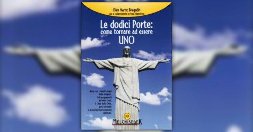 """Premessa del libro """"Le Dodici Porte"""""""
