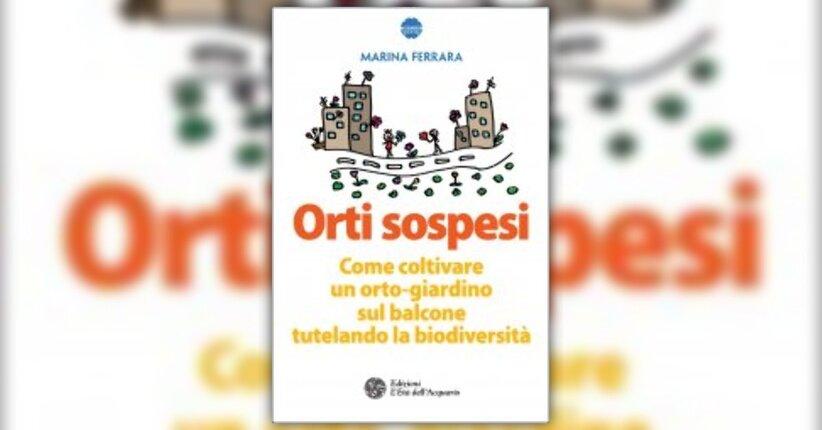 "Premessa di ""Orti Sospesi"" libro di Marina Ferrara"