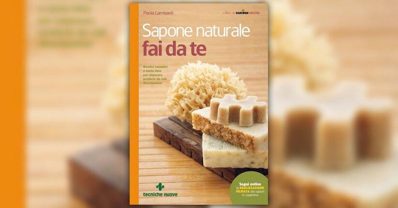 """Premessa di """"Sapone Naturale Fai da Te"""" di Paola Lambardi"""