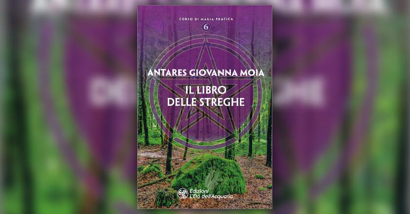 Premessa - Il Libro delle Streghe - Libro di Giovanna Moia