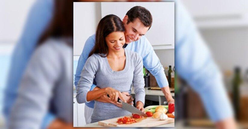 Preparare il gomasio è fare bene l'amore