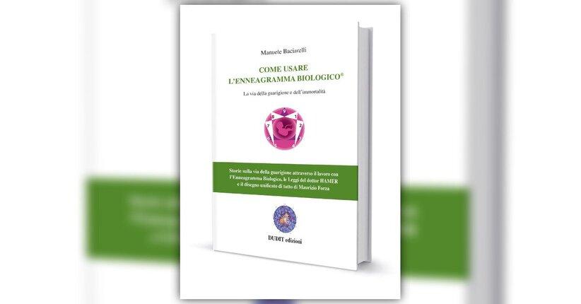 """Presentazione del libro """"Come Utilizzare l'Enneagramma Biologico"""""""