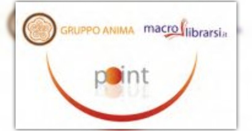 Prima Libreria Gruppo Anima - Macrolibrarsi