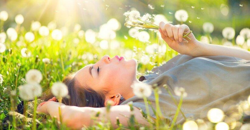 Primavera.. tempo di allergia! Scopri alcuni rimedi naturali