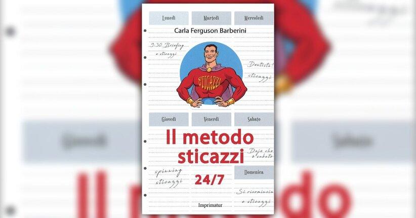 """Primo giorno - Estratto da """"Il Metodo Sticazzi 24/7"""""""