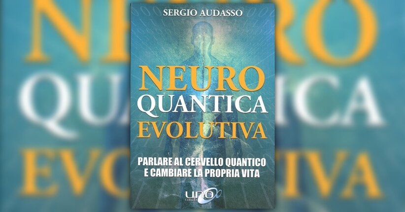 """Primo passo - Estratto da """"Neuro Quantica Evolutiva"""""""