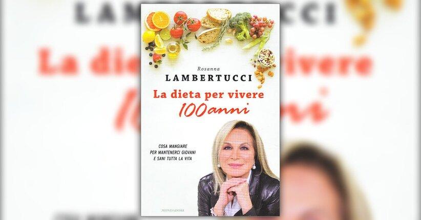 """Primo passo: l'alimentazione - Estratto da """"La Dieta per Vivere 100 Anni"""""""