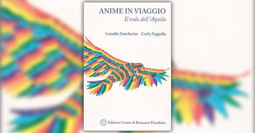 Prologo - Anime in Viaggio - Libro di Luisella Zanchettin e Carla Zappella