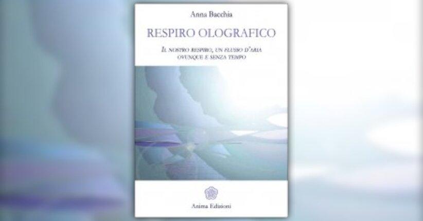 "Prologo - Estratto dal libro ""Respiro Olografico"""