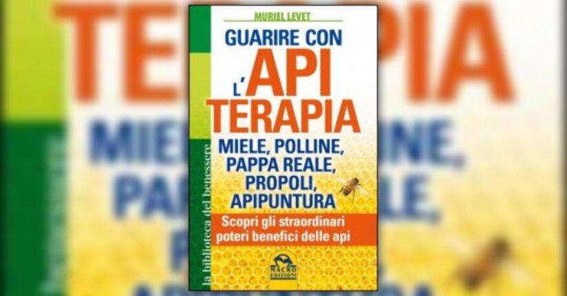 """Prologo - """"Guarire con l'Apiterapia"""" - Libro di Muriel Levet"""