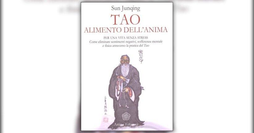 Prologo - Tao: Alimento dell'Anima - Libro di Sun Junqing