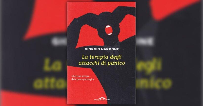 Prologo - La Terapia degli Attacchi di Panico - Libro di Giorgio Nardone