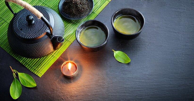 Proprietà del tè verde e benefici