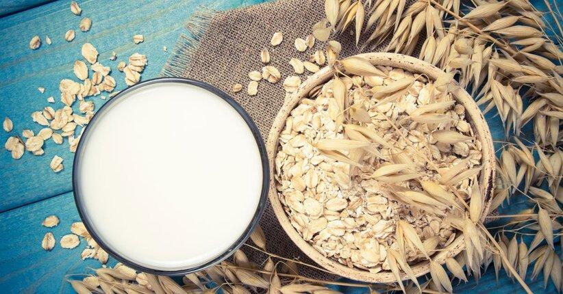 Proprietà e usi del latte di avena