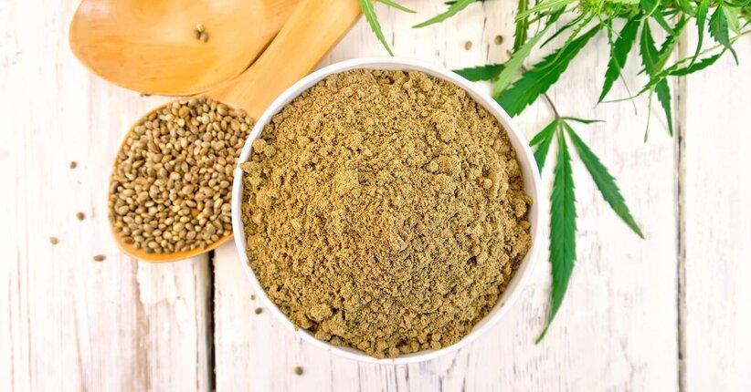 Proteine della canapa: a cosa servono?