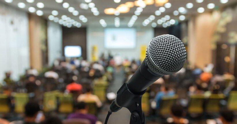 Public Speaking per tutti: se solo potessi parlare in pubblico senza stress
