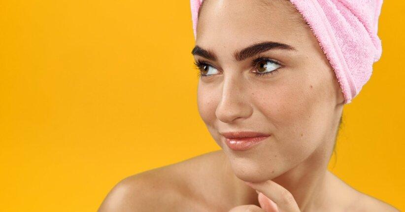 Pulizia del viso fai da te: scopri come fare!