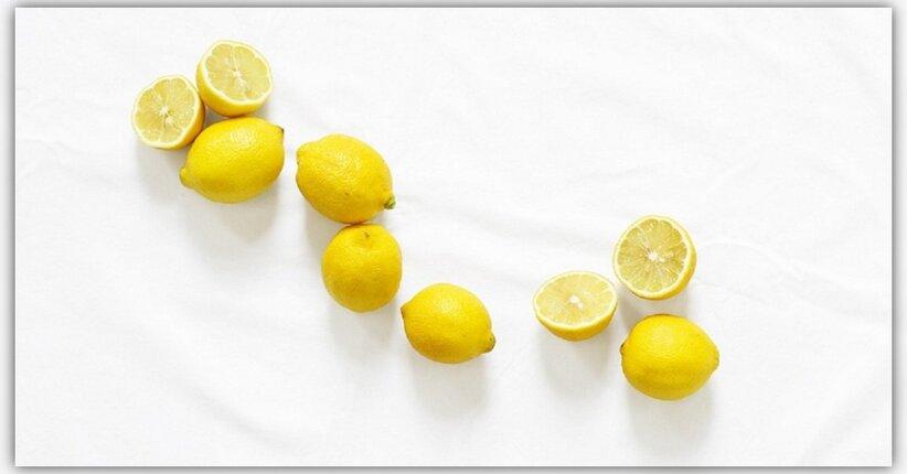 Pulizie eco: conosci l'acido citrico?