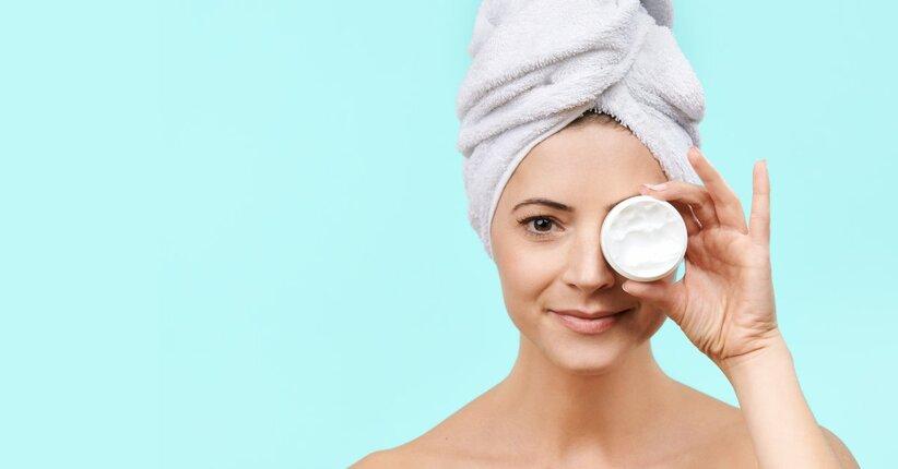 Quale crema viso usare a 35 anni?