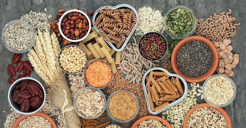 Quali abbinamenti cereali e legumi per un profilo amminoacidico efficace?