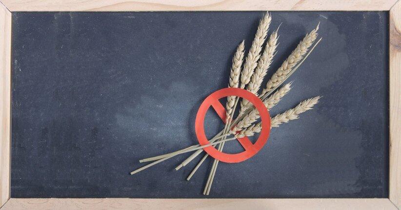 Quali effetti ha il glutine sull'organismo?