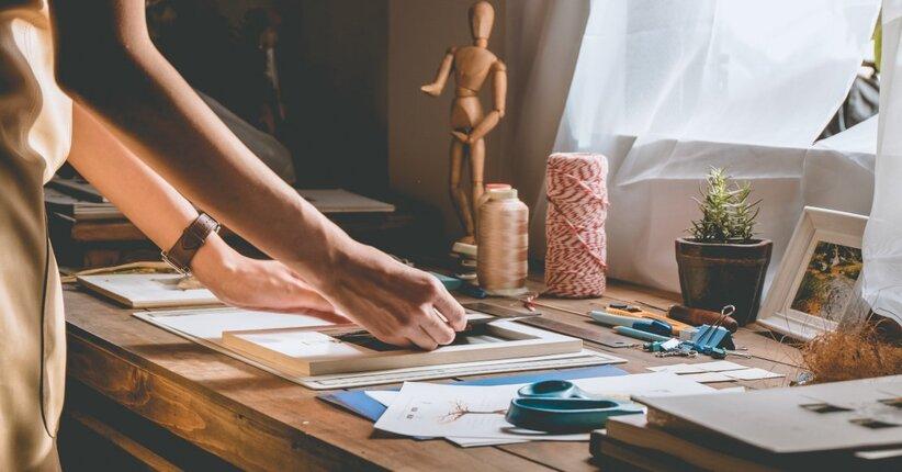 Quando creatività fa rima con felicità e benessere