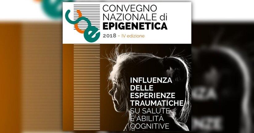 Quarta edizione del Convegno Nazionale di Epigenetica