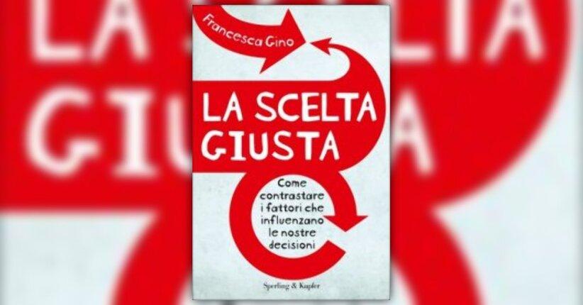 """Questioni di scelta - Estratto da """"La Scelta Giusta"""""""